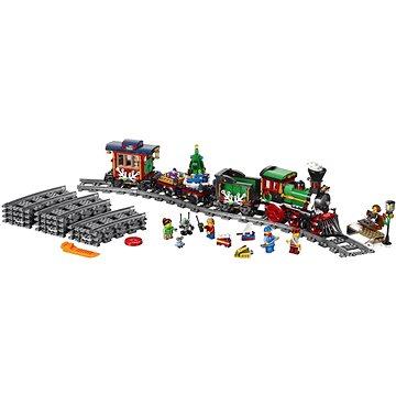 LEGO Creator Expert 10254 Zimní sváteční vlak (5702015591065)