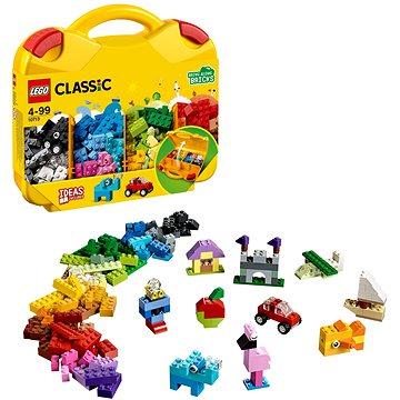 LEGO Classic 10713 Kreativní kufřík (5702016111330)