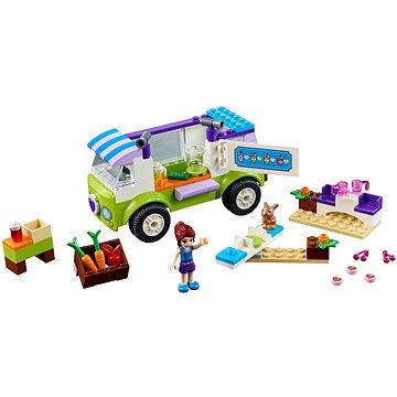 LEGO Juniors 10749 Mia a trh s biopotravinami (5702016092998)