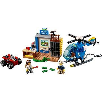 LEGO Juniors 10751 Policejní honička v horách (5702016092981)