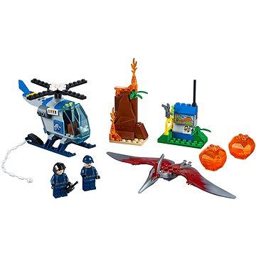 LEGO Juniors 10756 Útěk Pteranodona (5702016117356)