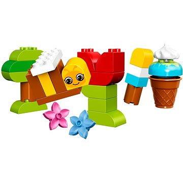 LEGO DUPLO 10817 Tvořivá truhla (5702015595292)