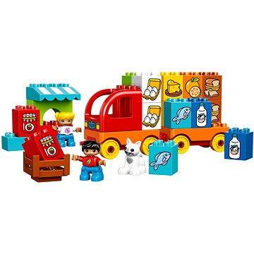 LEGO DUPLO 10818 Můj první náklaďák (5702015595308)