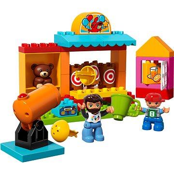LEGO DUPLO Town 10839 Střelnice (5702015869966)