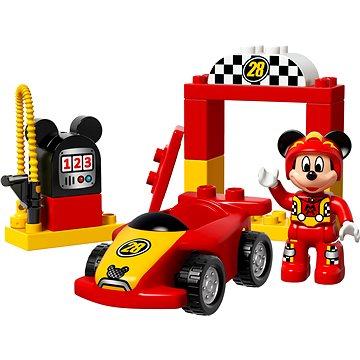 LEGO DUPLO Disney TM 10843 Mickeyho závodní auto (5702015866590)