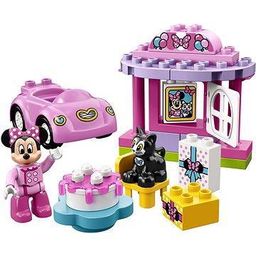 LEGO DUPLO 10873 Minnie a narozeninová oslava (5702016117257)