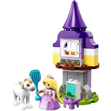 LEGO DUPLO Princess 10878 Locika a její věž (5702016111934)