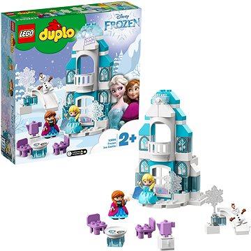 LEGO DUPLO Princess TM 10899 Zámek z Ledového království (5702016367614)
