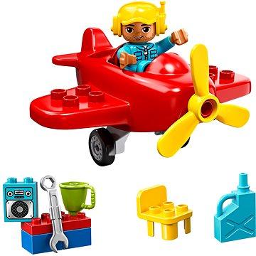 LEGO DUPLO Town 10908 Letadélko (5702016394757)