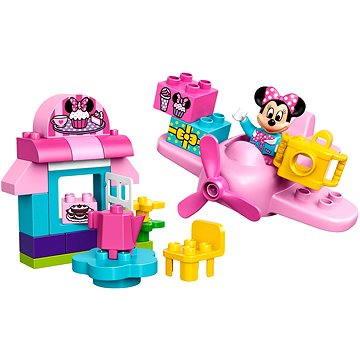 LEGO DUPLO 10830 Minnie a její kavárna (5702015593984)