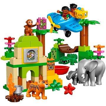 LEGO DUPLO 10804 Džungle (5702015597913)