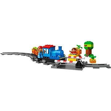 LEGO DUPLO 10810 Vláček (5702015599375)