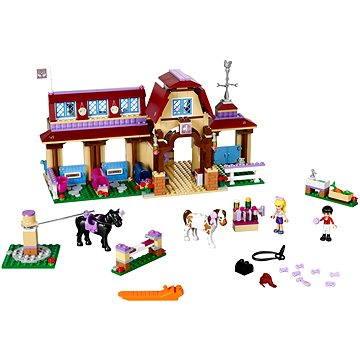 LEGO Friends 41126 Jezdecký klub v Heartlake (5702015593588)