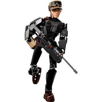 LEGO Star Wars 75119 Sergeant Jyn Erso (5702015593359)