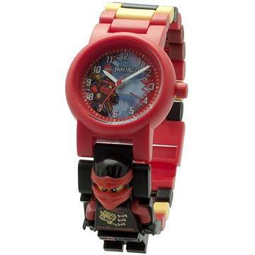 Hodinky LEGO Ninjago 8020547 Sky Pirates Kai (5060286801949)