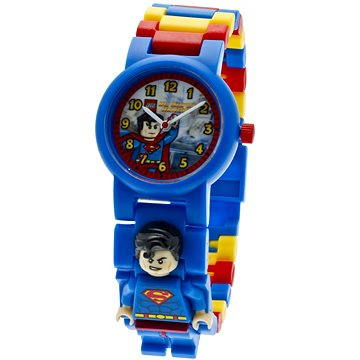 LEGO Watch DC Super Heroes Superman (5060286804391)
