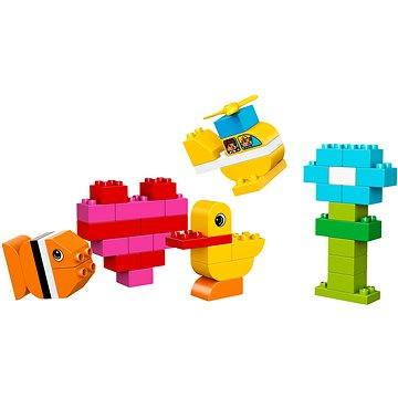 LEGO DUPLO My First 10848 Moje první kostky (5702015866644)