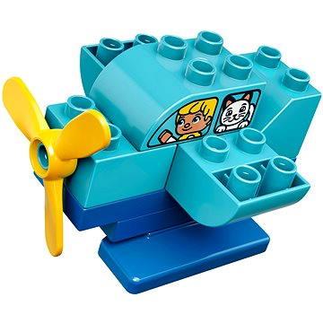 LEGO DUPLO My First 10849 Moje první letadlo (5702015866651)