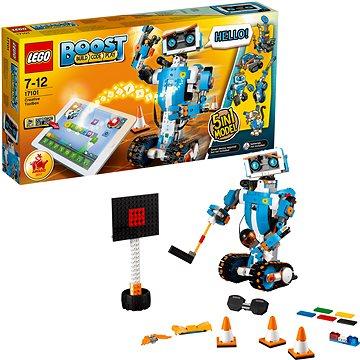 LEGO Boost 17101 (5702015930000)