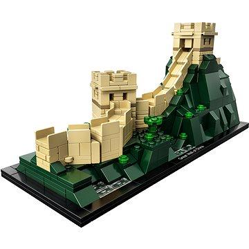 LEGO Architecture 21041 Velká čínská zeď (5702016111873)