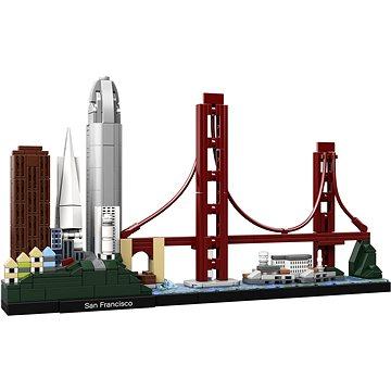LEGO Architecture 21043 San Francisco (5702016368307)