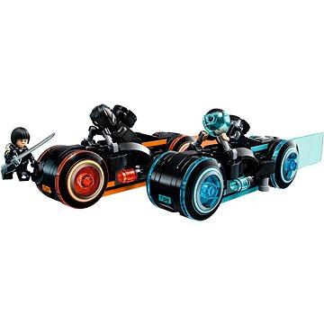 LEGO Ideas 21314 TRON: Legacy (5702016173772)