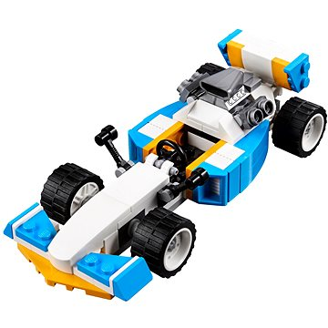 LEGO Creator 31072 Extrémní motory (5702016075052)