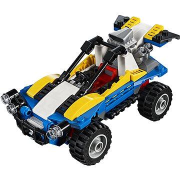 LEGO Creator 31087 Bugina do dun (5702016367829)
