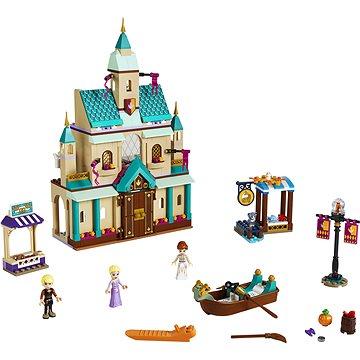 LEGO Disney Princess 41167 Království Arendelle (5702016368642)