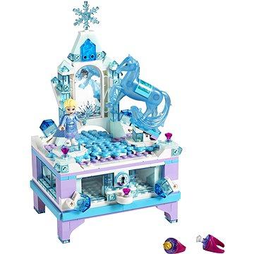 LEGO Disney Princess 41168 Elsina kouzelná šperkovnice (5702016368659)