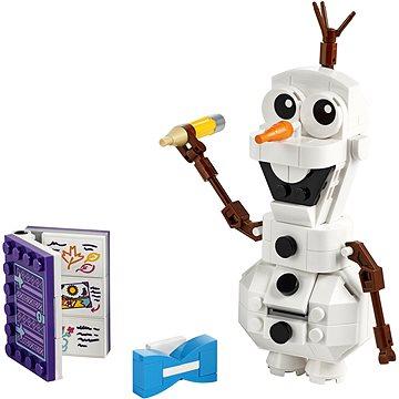 LEGO Disney Princess 41169 Olaf (5702016604092)
