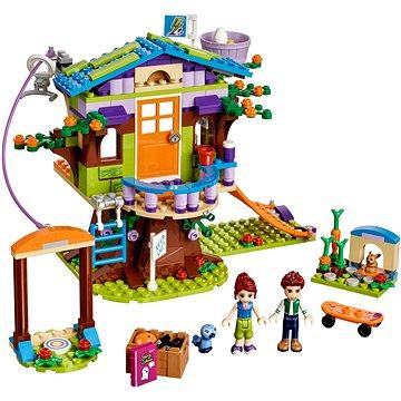 LEGO Friends 41335 Mia a její domek na stromě (5702016077452)