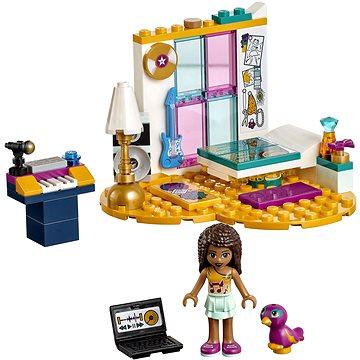 LEGO Friends 41341 Andrea a její pokojíček (5702016111637)