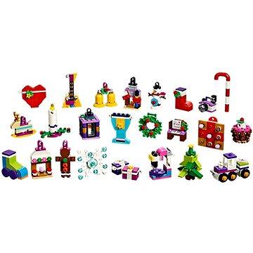 LEGO Friends 41353 Adventní kalendář (5702016112054)