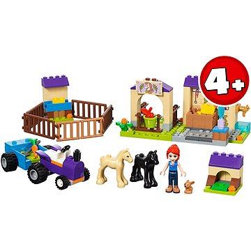 LEGO Friends 41361 Mia a stáj pro hříbata (5702016370256)