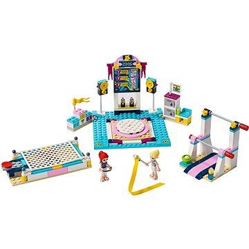 LEGO Friends 41372 Stephanie a gymnastické představení (5702016369168)