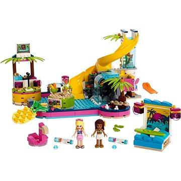 LEGO Friends 41374 Andrea a party u bazénu (5702016370188)
