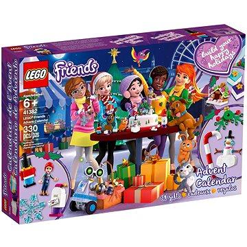 LEGO Friends 41382 Adventní kalendář LEGO Friends (5702016370270)