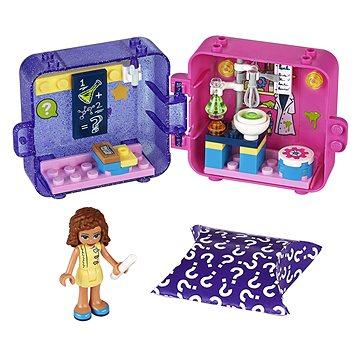 LEGO Friends 41402 Herní boxík: Olivia (5702016618884)
