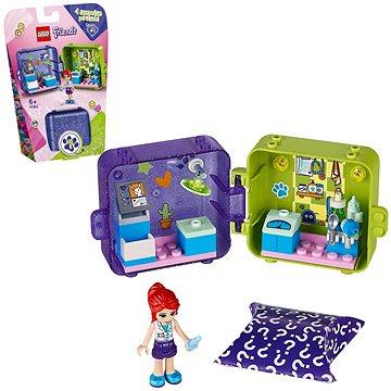 LEGO Friends 41403 Herní boxík: Mia (5702016618891)