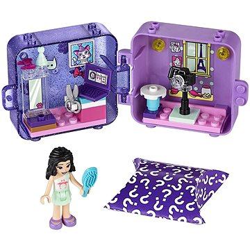 LEGO Friends 41404 Herní boxík: Emma (5702016618907)