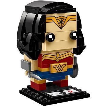 LEGO BrickHeadz 41599 Wonder Woman (5702016072648)
