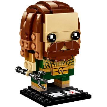 LEGO BrickHeadz 41600 Aquaman (5702016072655)