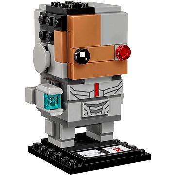 LEGO BrickHeadz 41601 Cyborg (5702016072662)