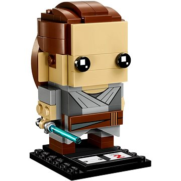 LEGO BrickHeadz 41602 Rey (5702016074772)
