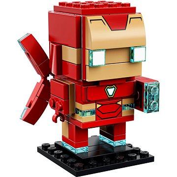 LEGO BrickHeadz 41604 Iron Man MK50 (5702016111071)