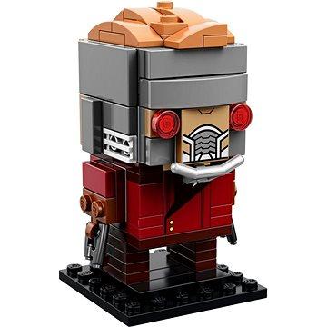 LEGO BrickHeadz 41606 Star-Lord (5702016111033)