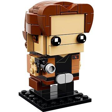 LEGO BrickHeadz 41608 Han Solo (5702016110975)