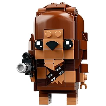 LEGO BrickHeadz 41609 Chewbacca (5702016110944)