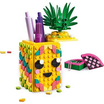 LEGO DOTS 41906 Stojanček na ceruzky v tvare ananásu(5702016668650)